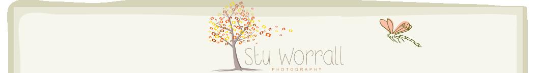 Stu Worrall Photography – Wedding Photographer Flintshire, Cheshire, Wirral, North Wales, Chester, Merseyside logo